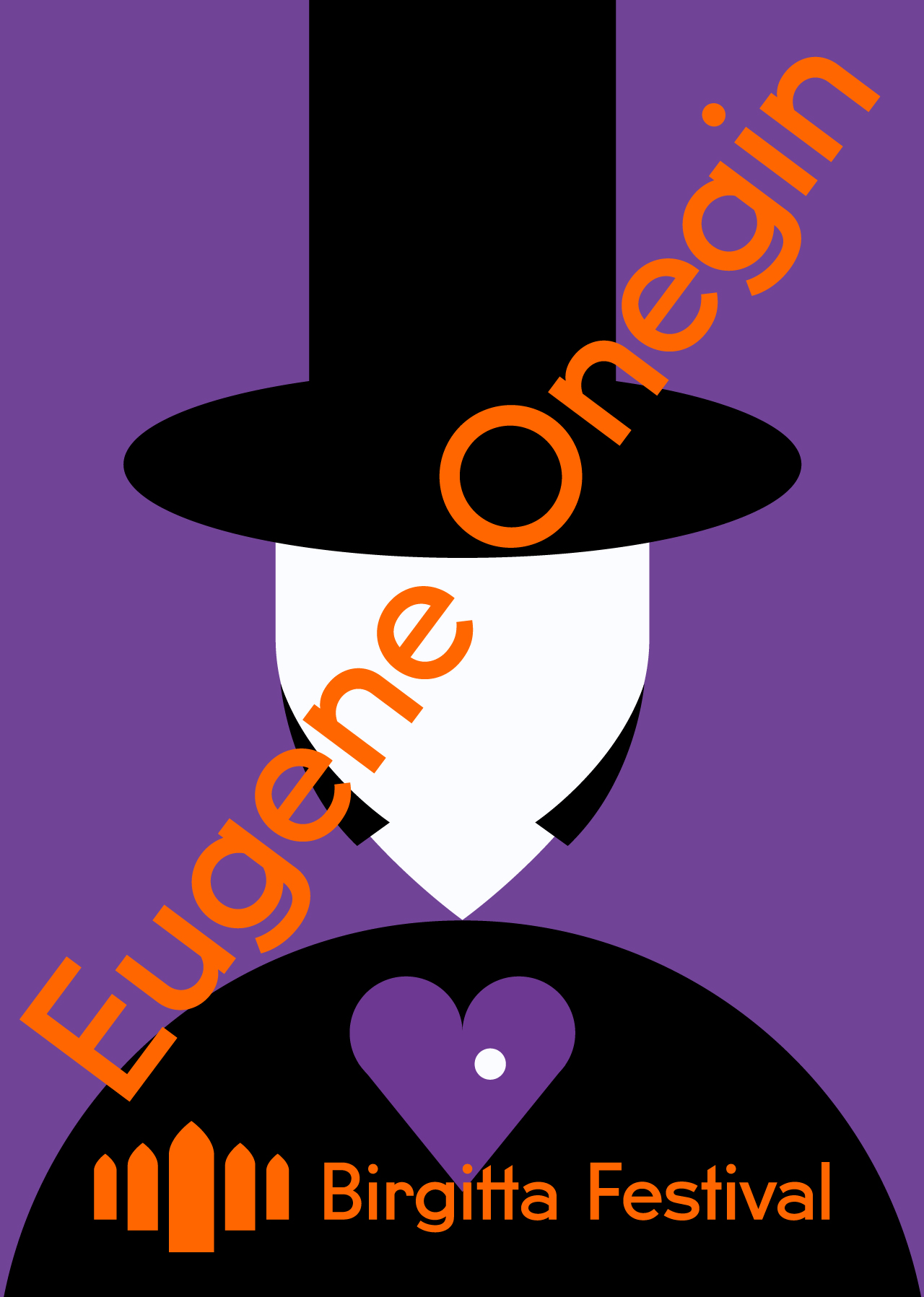 Opera EUGENE ONEGIN by Pyotr Tchaikovsky (REFUND)