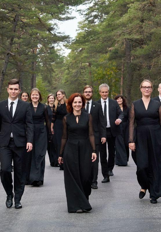 Aastalõpukontsert. Peegeldused tasasest maast (Tartu)