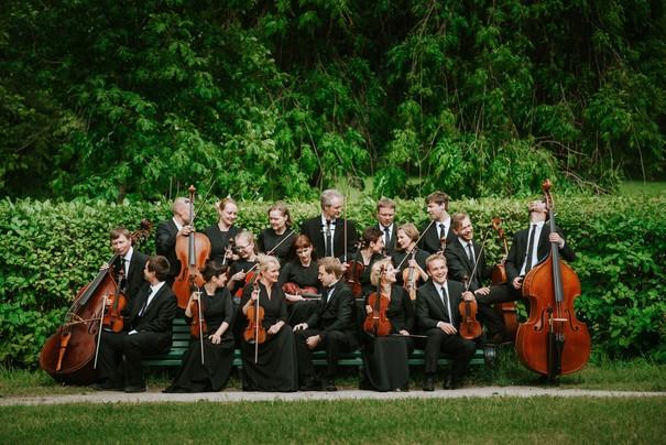 Jõulukontserdid: Tallinna Kammerorkester ja Eesti Filharmoonia Kammerkoor (Tartu)